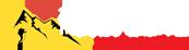 Mount batur sunrise trekking com logo