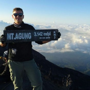 10 things you should know before climbing mount Batur for sunrise