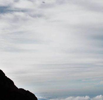 Mount Agung Trekking from pasar agung