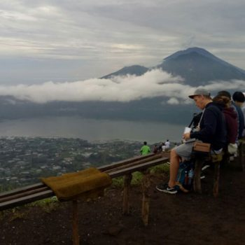 Reasons Why You Should Visit Mount Batur
