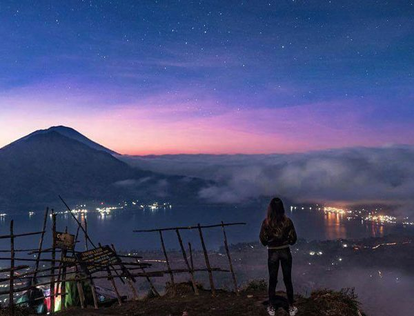 how long does it take to climb mount batur