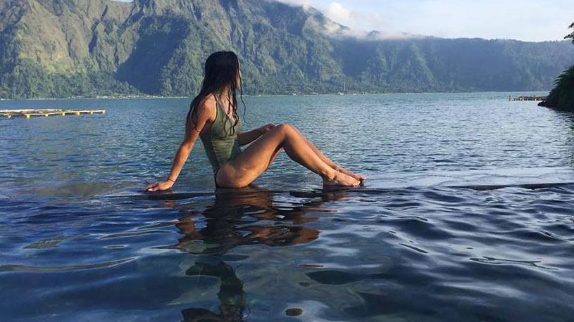 5 Most Beautiful Natural Hot Spring in Bali