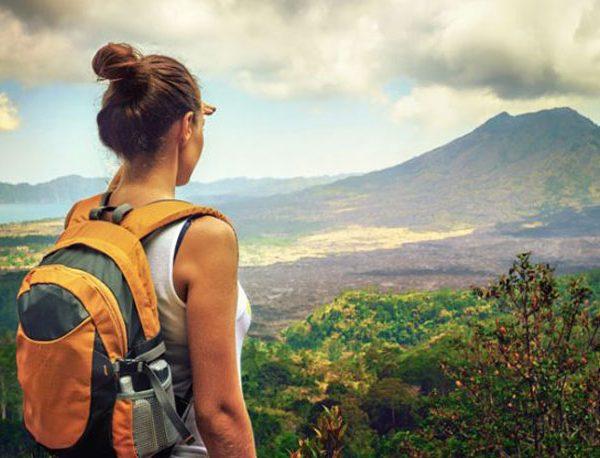 Top 5 trekking places in Bali