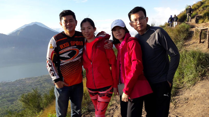 Top 10 Mount Batur Trekking Tips