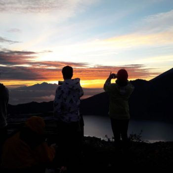 Mount Batur Hot Spring Package