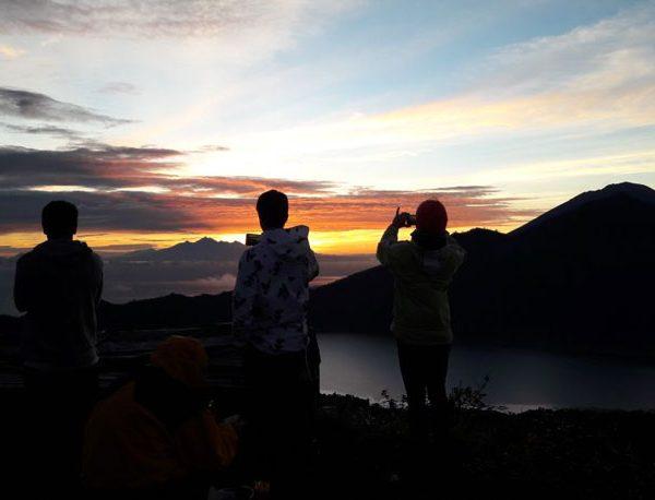 Mount Batur Hot Spring Package