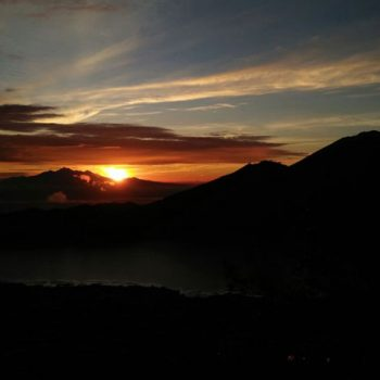Mount Batur White Water Rafting Package