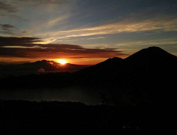 Mount Batur White Water Rafting Package