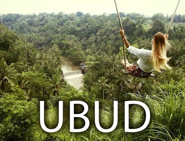 Mount Batur Trek and Bali Swing Tour