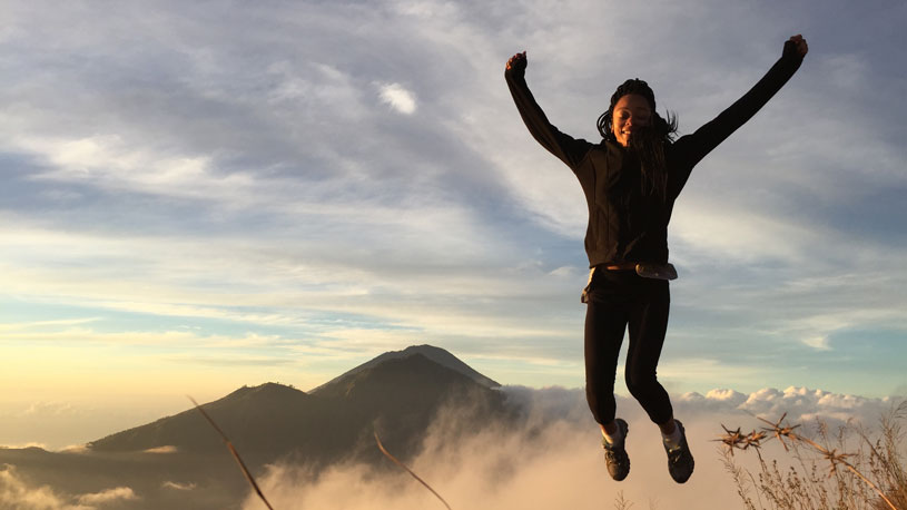 First-time Traveler, This Is the Best Tips for Mount Batur Trekking in Bali