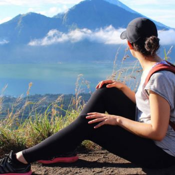 What It's Really like to Experience Mount Batur Sunrise Trekking