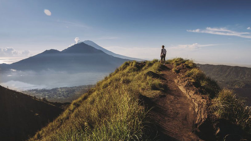 Trekking Mount Batur? Here What to Expect at the Summit!