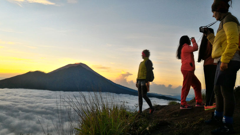 Top 5 Tips to Pick the Best Bali Trekking Tour for Your Finest Trekking Experience