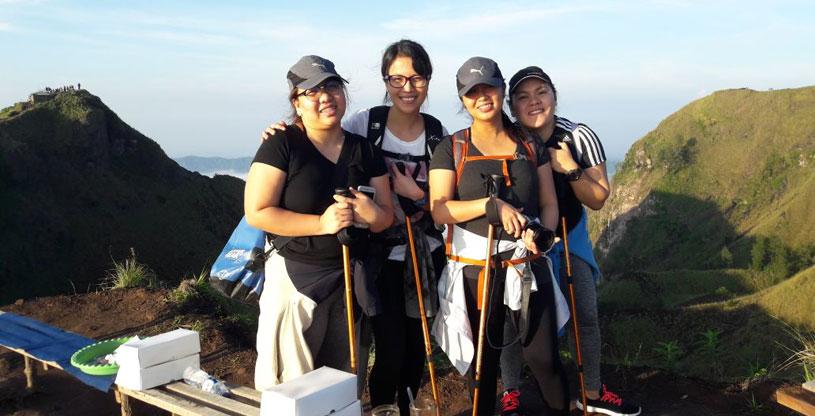 10 Tips Trekking Mount Batur During New Normal